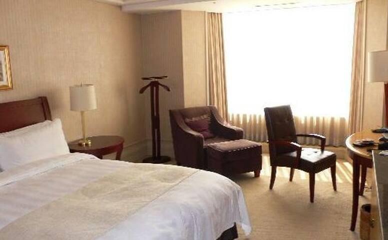 Hongbo hotel - Richmond - Huoneisto