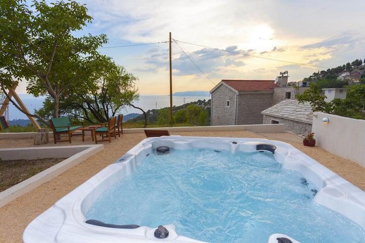 Holiday home Pirak Makarska