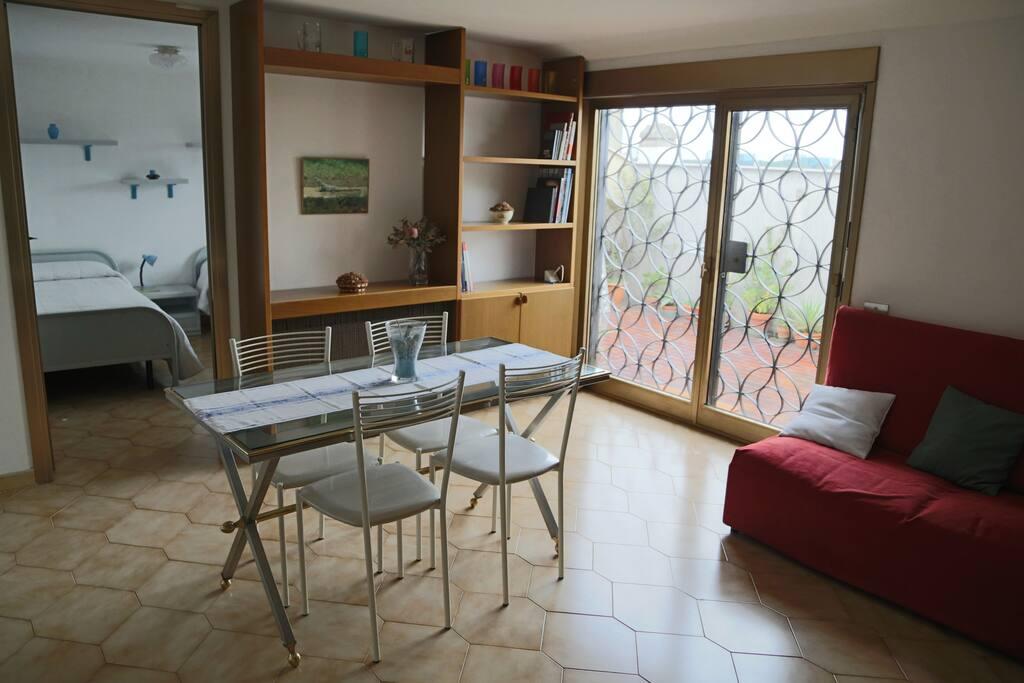 Living Room/Estar