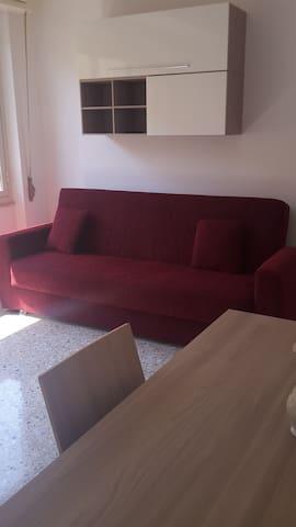 Vico Dolfi 1
