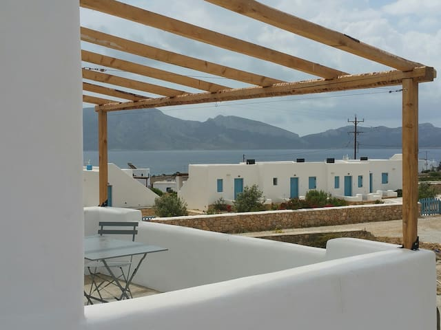 new ! EOS  for 4/5 pax  heart of koufonisia island - Koufonisia - House