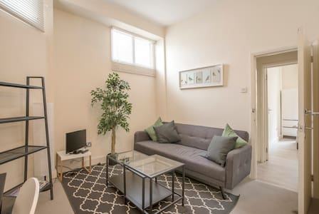 1 bed near Kings Cross - 2 - London - Apartment