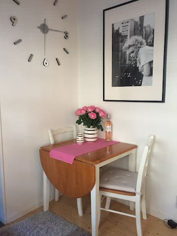 Nice apartment in sentral Oslo - Torshov - Oslo - Daire