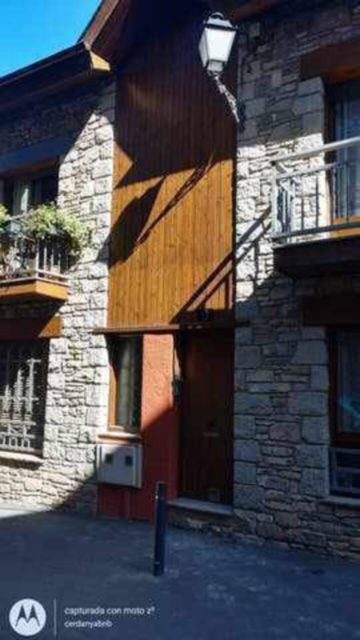 Duplex Bellver de Cerdanya Sant Bernat Menthon