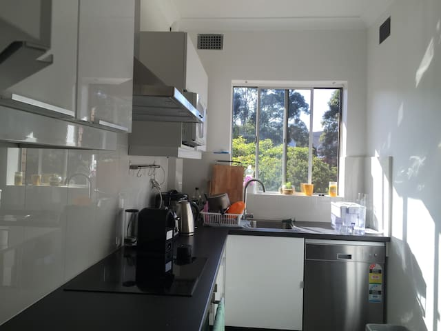 Single Room Kogarah Near Station - Kogarah