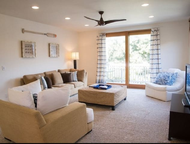 Avila Beach Gem *Dog Friendly* - Avila Beach - Casa
