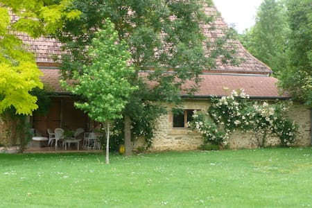 Charming Rural Gite - Pool Near Pau - Huis