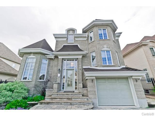 Luxury Living in Laval (Ste-Dorothee) - Laval - Apartment