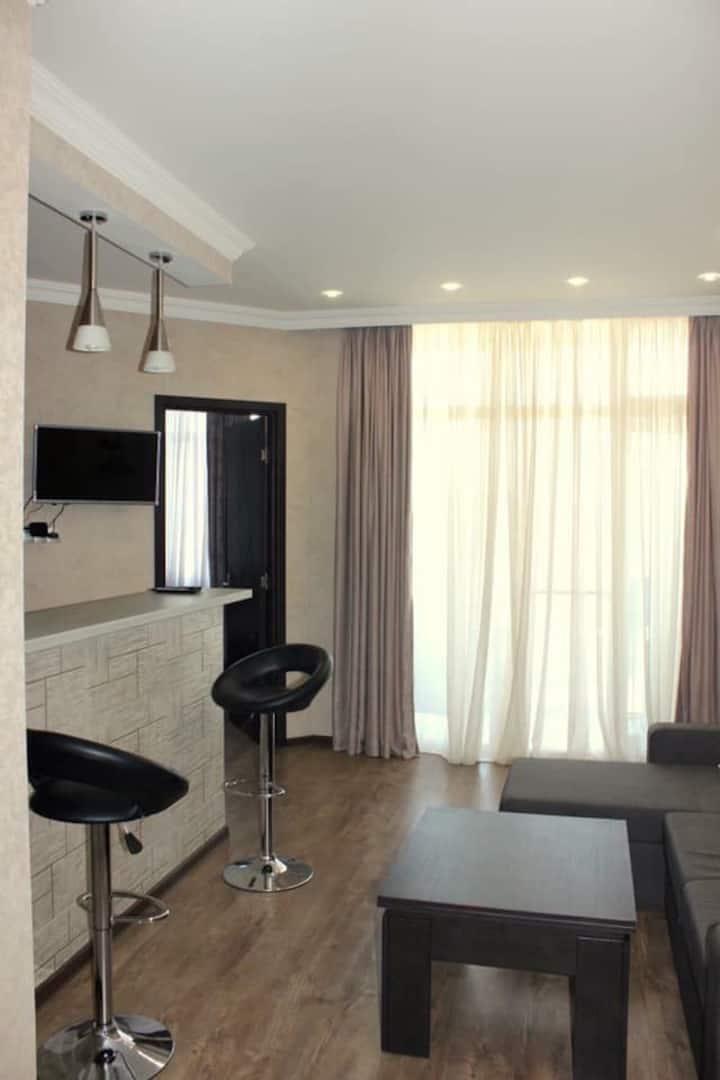Cozy apartment in Batumi