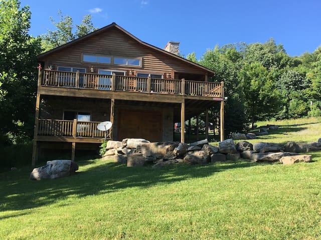 Kendall Retreat @ Deep Creek Lake