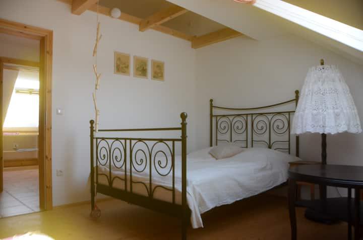 Gemütliches Zimmer, Hartlhaus Hirschenbühl