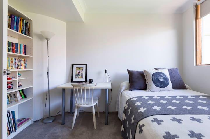 Super Clean Private Room in a Terrace House