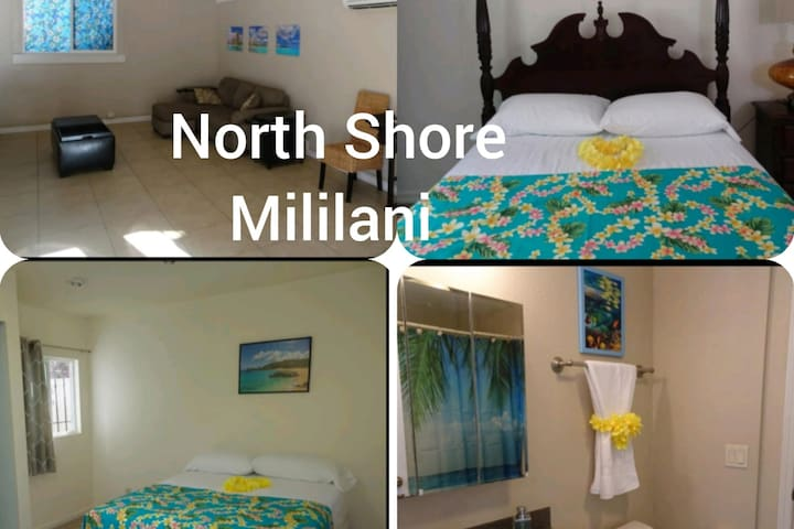 Centrally located in Paradise Apr/May special $99!