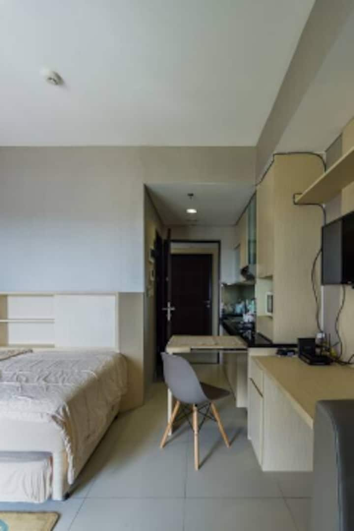 Atria Residences