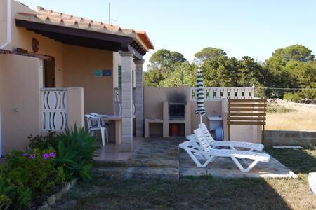 Casa B en Casa Adolfo - Cala Saona - Formentera