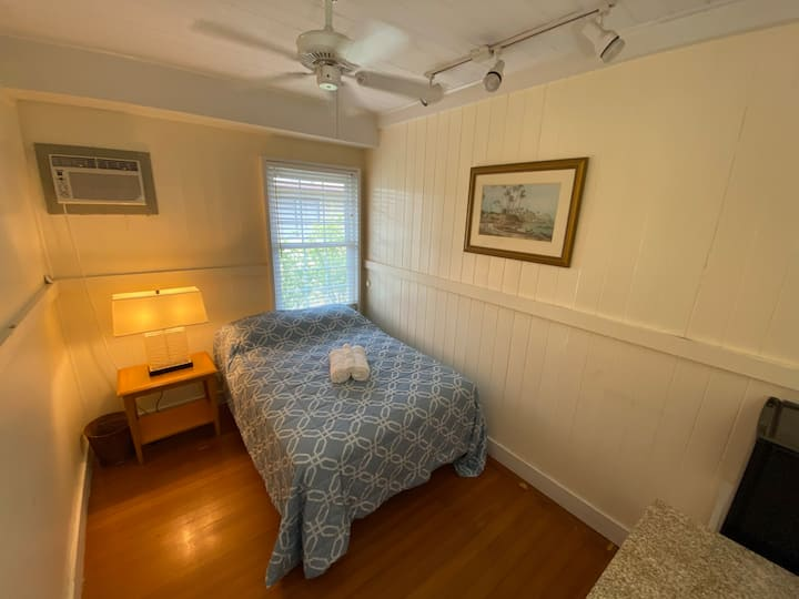 Kauai Beachfront Inn Room #8. As Low As $49/night