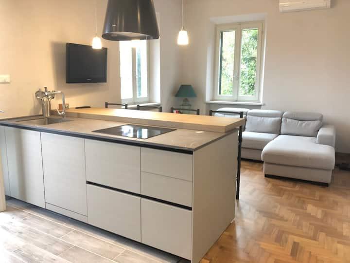 Appartamento Lucca