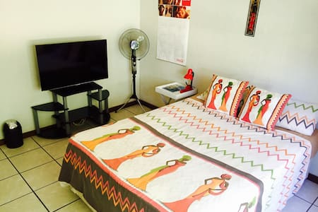 Room near Kruger Park. - White River