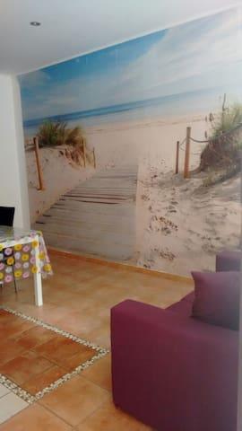 open-space - Savona - Apartemen