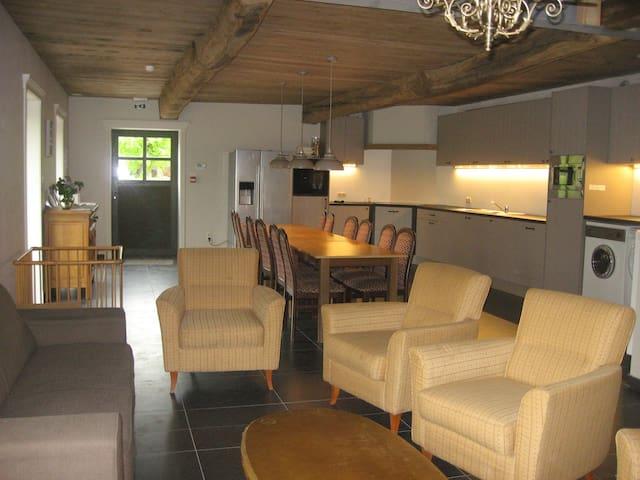 Vakantiewoning Kwakkelhof