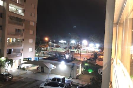 Apartamento Setor Goiânia 2