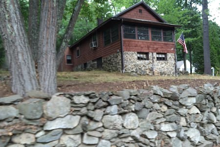 Great lake cottage for your stay. - Windham - Bungalow