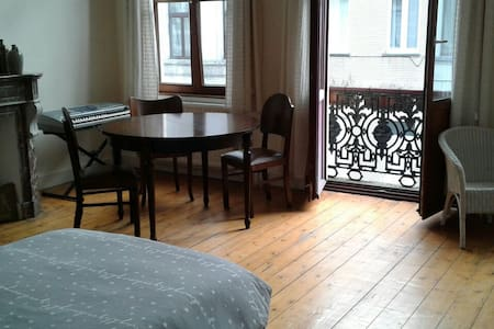 @Marieke - Gent - Ház