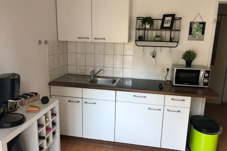 Ferienwohnung Wohnung Monteur Wuppertal Ronsdorf