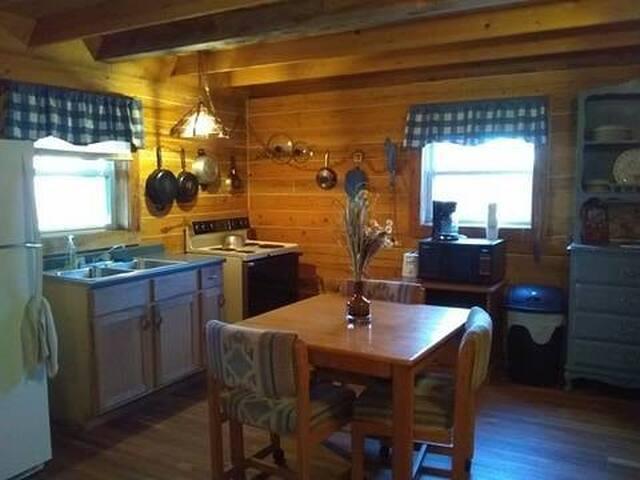 Pine Grove Cabin