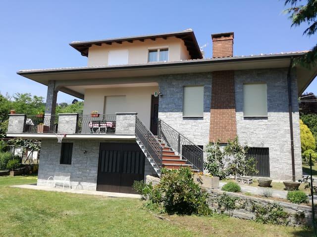 Casale Antaldo, doppia casa vacanze in campagna