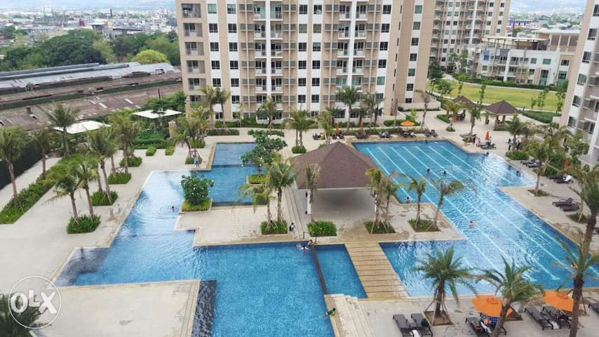 Cozy 1br for rent at The Grove Pasig, Manila - PH - Condominium