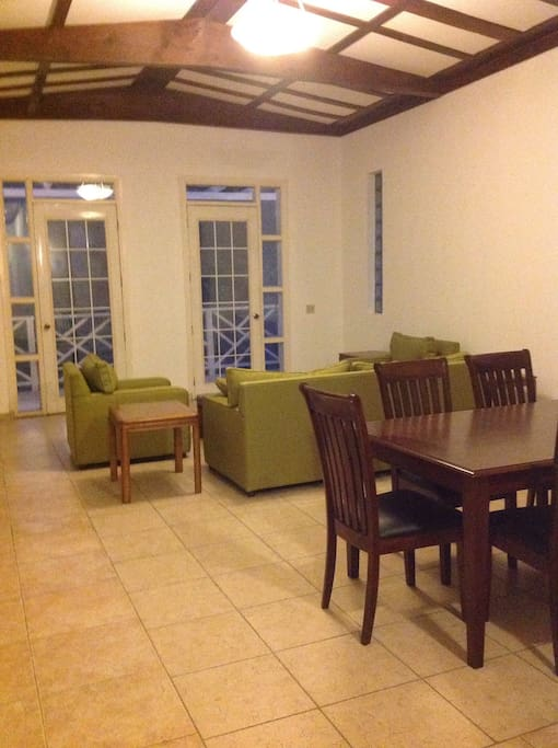 Pelerin apartments for rent in p tion ville ouest haiti for Beau jardin apartments reviews