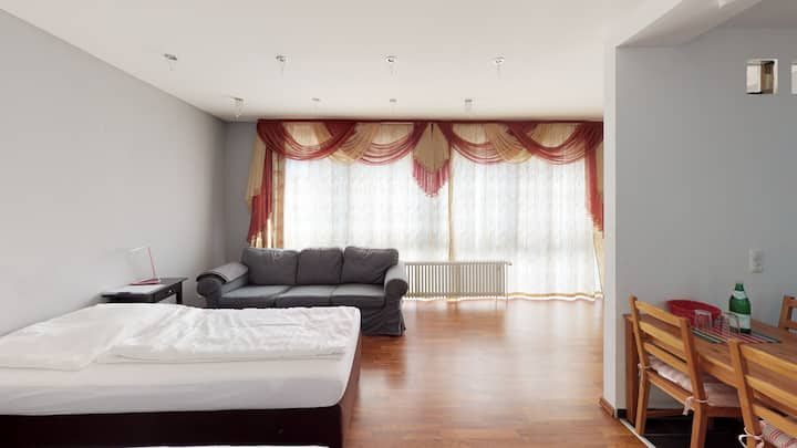 Apartment in Bad Homburg, 2 Zimmer