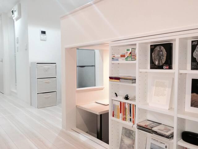 Hiroo Room -good access to Shibuya, Roppongi - Minato-ku - Appartement