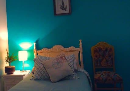 Cozy Room NEXT TO BUAP