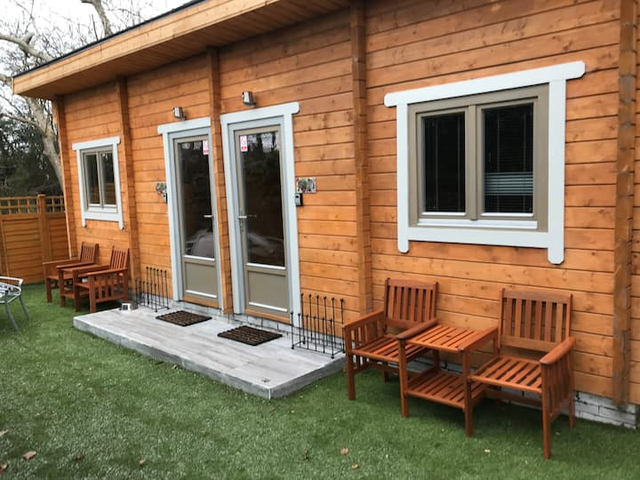 No 1 Duncairin cosy cabin 10mins from Inverness.