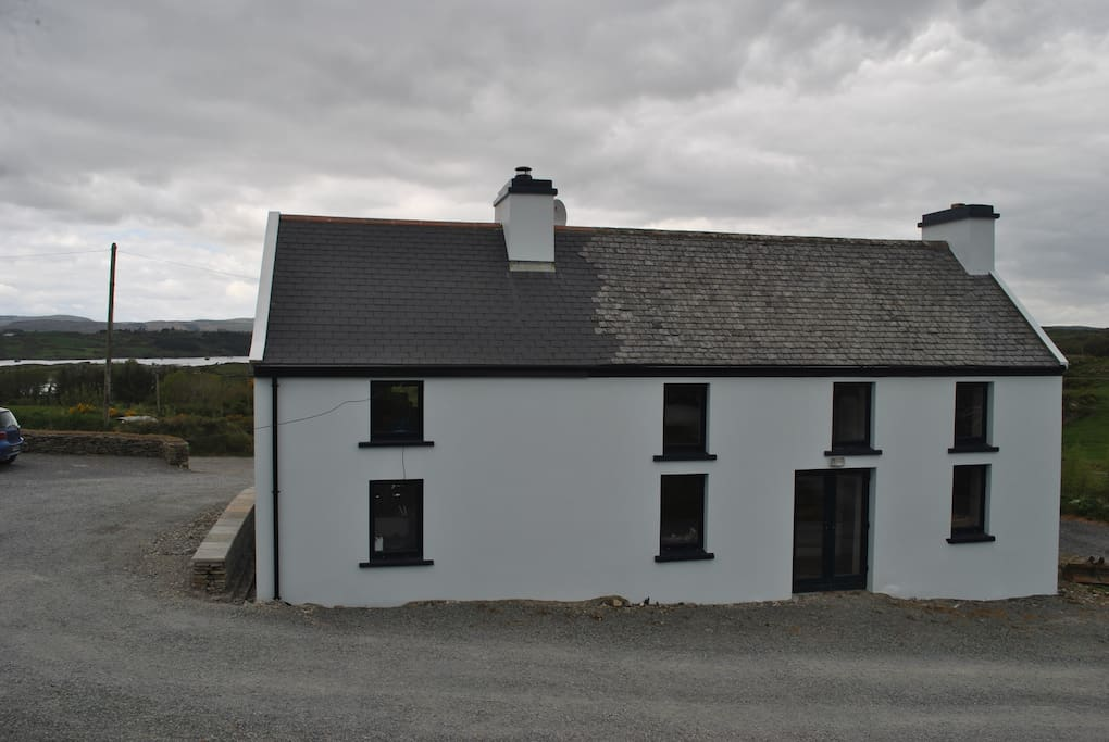 Kilkilleen Farmhouse Cottage.