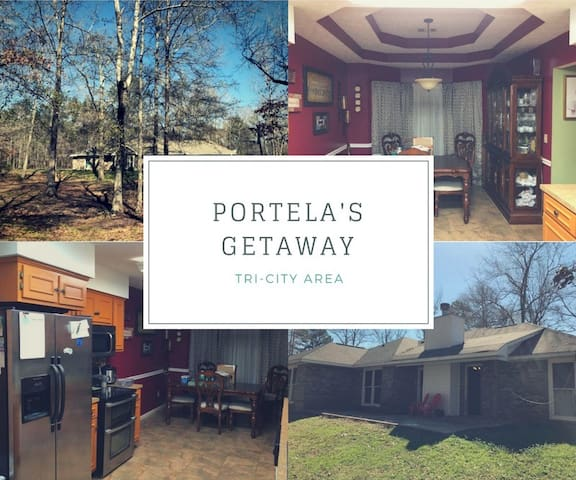 Portela's Getaway