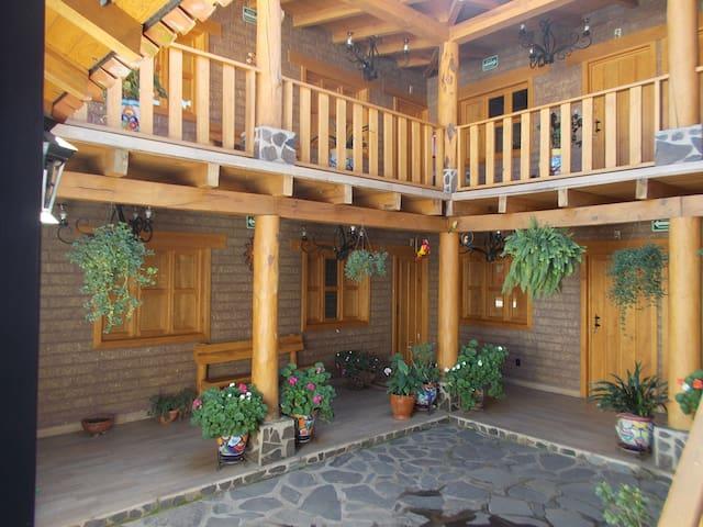 HOTEL VIVA  TAPALPA 3