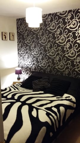 Chic room - Middlewich - House