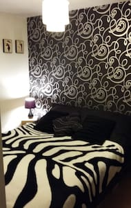 Chic room - Middlewich - Casa