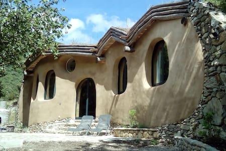 La maison du Hobbit - Vélieux