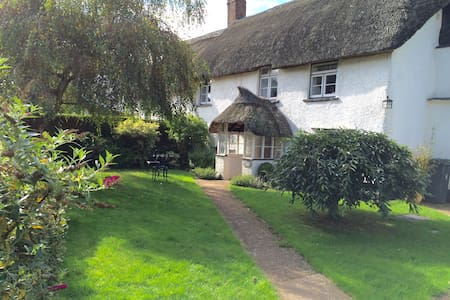 Pretty cottage in heart of Devon - Exeter