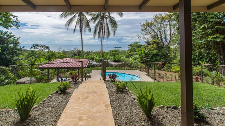 Casa Cocos-Privacy  and Nature Lovers Dream!