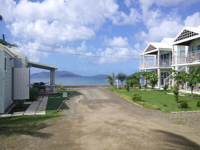 #8: Stunning Oceanfront Flat in a Superb Location