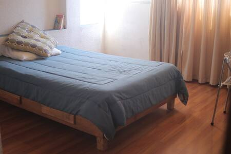 Private Room Penthouse Roma-Condesa - Ciudad de México - Apartment