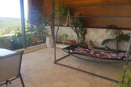 Sitia,Luxury  maisonette 120m2  with 3 bedrooms.
