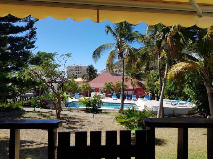 Studio Tamarind Hotel