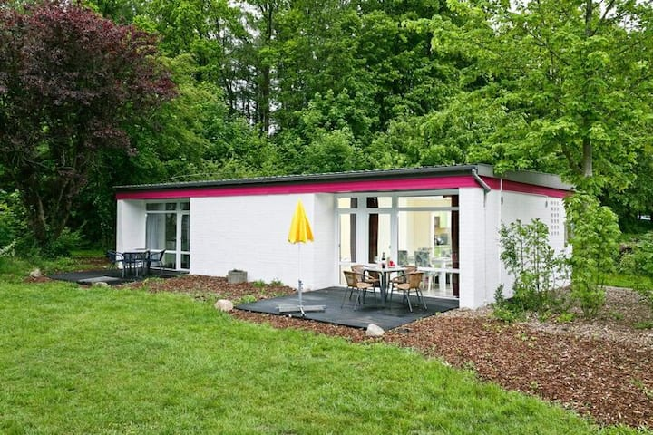 4 star holiday home in Wingst