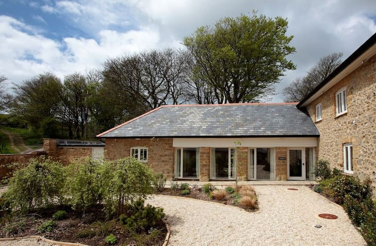 The Stables, Wears Farm, Abbotsbury, Jurassic Coast, SWCP, South Dorset Ridgeway - Abbotsbury - Haus